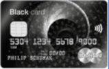 Mastercard Blackcard