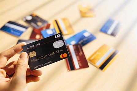 Kredietkaarten