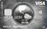 Visa World Card Platinum