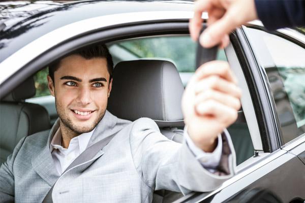 Persoonlijke lening auto