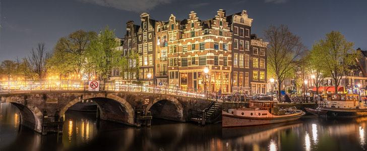 Woningnood Amsterdam